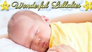 Lullaby For Newborns Soft Piano Sleep Music ♥ Baby Bedtime Nursery Rhyme ♫ Good Night Sweet Dreams