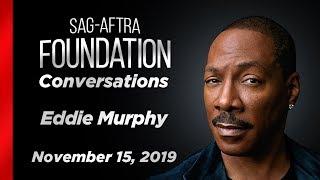 Conversations with Eddie Murphy