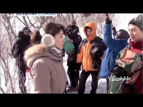 Jo in sung   song hye kyo  mv  o2 couple  part 1