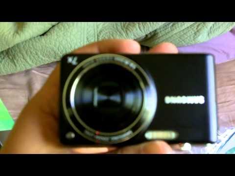 Samsung PL200 Unboxing!