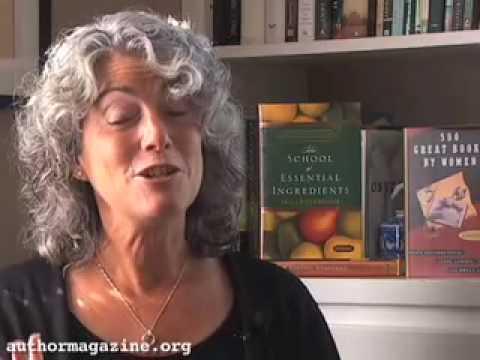 Vidéo de Erica Bauermeister