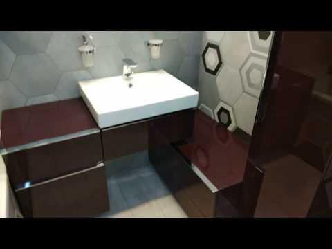 Keramag Icon мебель для ванной комнаты Керамаг