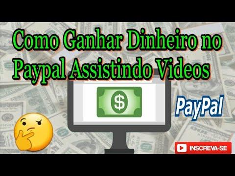 SAIU!! Melhor SITE para Ganhar Dinheiro no Paypal Assistindo VÍDEOS no YOUTUBE - Flamzy
