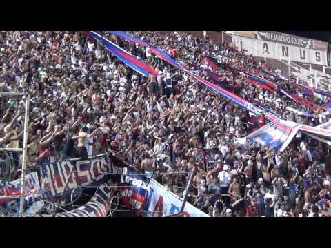 """Lanus 0 San Lorenzo 0 Cuervo mi buen amigo esta campaña volveremos a estar contigo..."" Barra: La Gloriosa Butteler • Club: San Lorenzo"