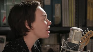 Mount Moriah   Calvander   282016   Paste Studios, New York, NY