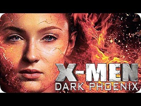 X-Men: Dark Phoenix online