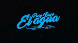 Pary Bajo El Agua - Rkt - Brianmix Feat. Axeldj & Djkevin
