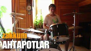 Zakkum - Ahtapotlar(Akustik) Drum Cover