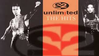 2 Unlimited-10 Shelter For A Rainy Day Extended Mix