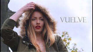 VUELVE - BERET | KATIE ANGEL