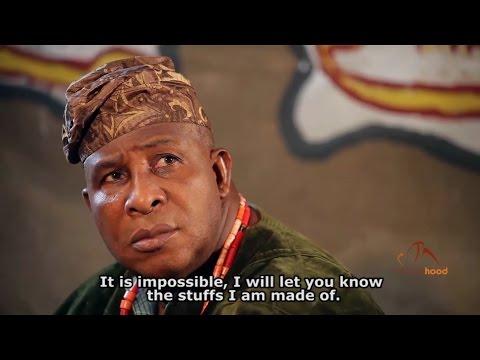 Sijuwade - Latest Yoruba Movie 2017 Traditional