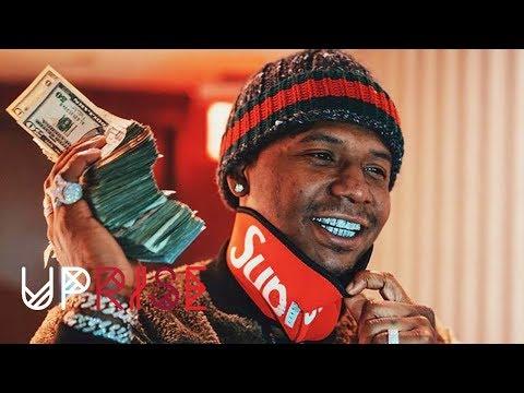 "Moneybagg Yo – ""Who Run It"" (G Herbo Remix)"