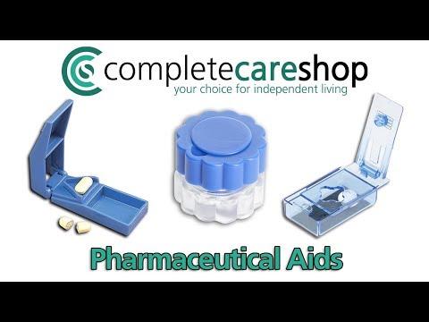 Pharmaceutical-Aids