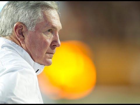 Mack Brown Rejoining North Carolina Tar Heels As Head Coach