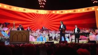 Andre Rieu Concert in Prague