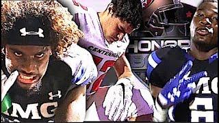 🔥🔥 IMG Academy (FL) vs Centennial (CA) | The Honor Bowl | UTR Highlight Mix 2017