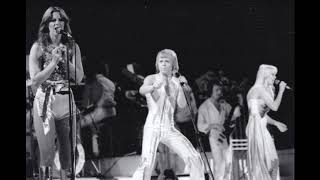 ABBA He Is Your Brother Live Audio Melbourne 5 March 1977