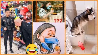 💯Tik Tok 😂 Mejores Videos de Tik Tok china / Douyin China S04 Ep. 9 😂 # 26