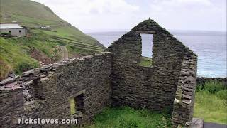Thumbnail of the video 'Dingle, a Gaeltacht in Southwest Ireland'