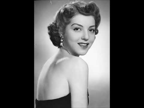 Nan Wynn with Teddy Wilson and His Orchestra – Moments Like This, 1938
