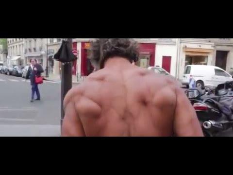 Quel est faite participer le groupe des muscles à la poussée du plancher