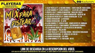 Mix Corridos Para Pistear Vol 1 ┃Descarga Gratis
