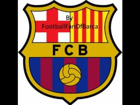 The New Dream Team Of FC Barcelona!