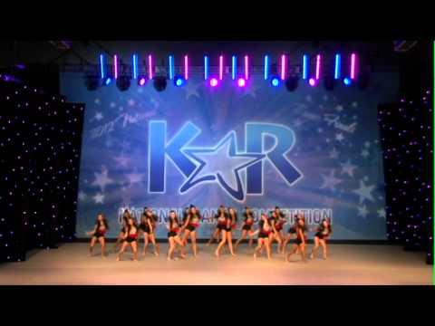 Heads Will Roll - Academy of Dance & Fine Arts