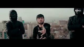 КЛИП Styopa-King Kong 2018 Тенчи бад омадай клип