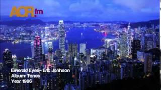 Eric Jonhson - Emerald Eyes - [AOR FM]