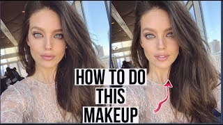 100K Instagram Likes Look | How To With  Erin Parsons + Emily DiDonato