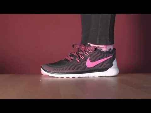 Nike Free 5.0 Schuhe - die coolsten Sneaker für Mädchen - Review