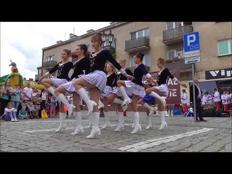 II Międzynarodowy Festiwal Orkiestr  Dętych w Lubawie cz.II