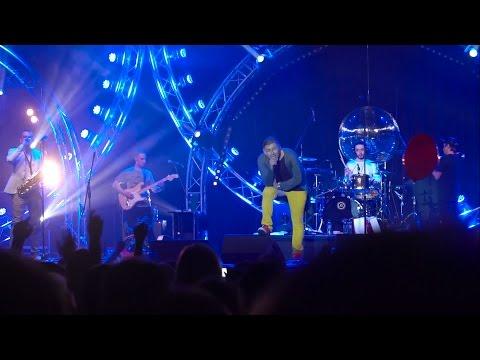 Марсель - Свадебная live @ A2 Санкт-Петербург