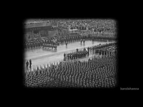 Владимир Высоцкий - Песня о конце войны