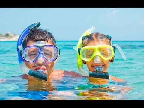 Cómo hacer Snorkel consejos
