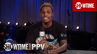 Jermall Charlo After Win vs. Derevyanchenko: 'Bigger Fights Are Out There' | SHOWTIME BOXING PPV
