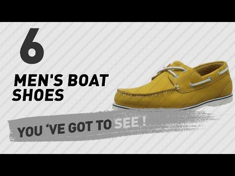 Adidas Men's Boat Shoes // UK New & Popular 2017
