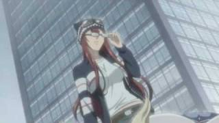 Air Gear, трейлер к Air Gear OVA