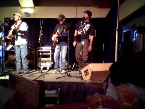 Peter Troup - Shannon Tanner - Steve Wickum performing Good Hearted Woman