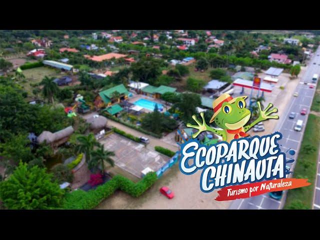 Ecoparque Chinauta - 2016