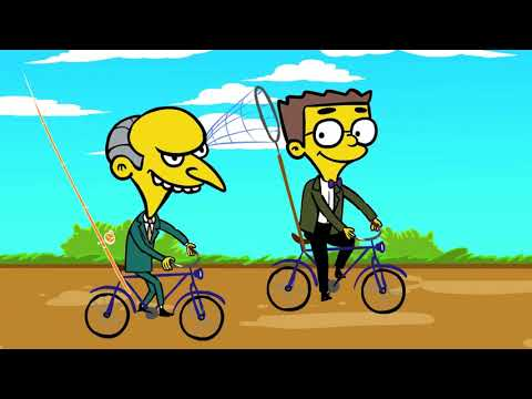 Música The Unnoficial Smithers Love Song
