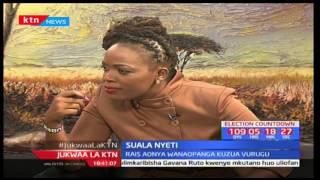 Jukwaa la KTN: Je, vyama vimejitayarisha aje kwa mchujo?