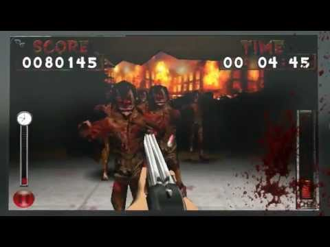 Video of Ambush Zombie 2