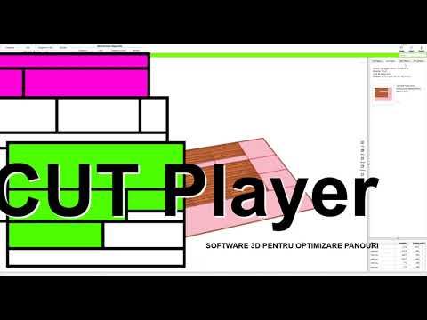 Prezentare CUT Player
