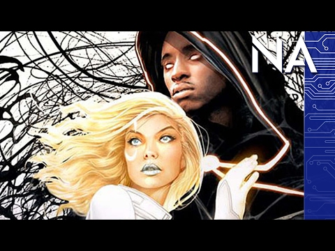 Cloak and Dagger Cast for Marvel Teen Show