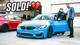 SOLD THE 800HP BMW F80 M3... (Bad Idea?)