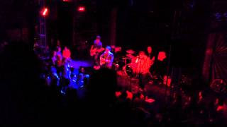"""1972."" Josh Rouse at Troubadour, 6.22.2013"