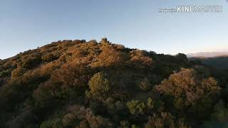 RAW // Mountain surfing // FPV Freestyle // Failsafe...