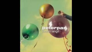 ALBUM PERTAMA PETERPAN TAMAN LANGIT